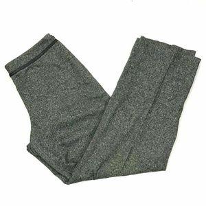 Ann Taylor 10 Silk Wool Dress Pant Career Slacks